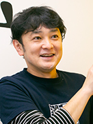 今井 謙太郎