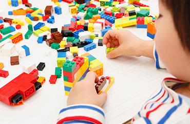 レゴ知育教室のイメージ写真